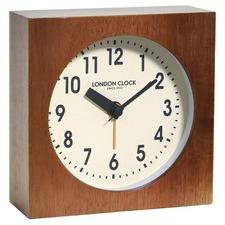 Maxwell Silent Alarm Clock