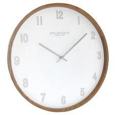Klokke Wall Clock
