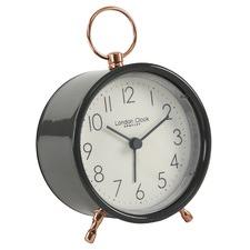 Hoop Alarm Clock
