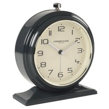 Oxford Alarm Clock