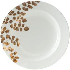 22cm Jardin Rim Fine Bone China Soup Plate
