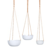 Brooke Hanging Planter