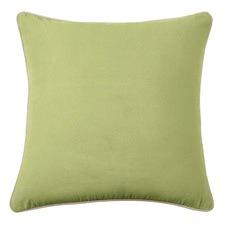 Gabriel Leaf Green Reversible Cushion