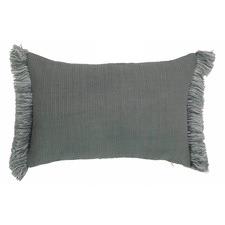 Faun Charcoal Cushion