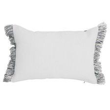 Faun White Cushion