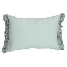 Faun Glacier Blue Cushion