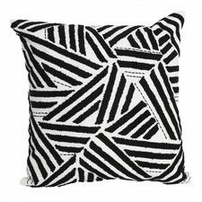 Cooper Black Cushion