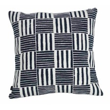 Fitzroy Navy Cushion