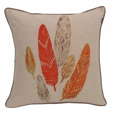 Arwen Orange Multi Cushion