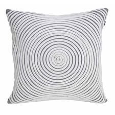 Logan Grey Cushion