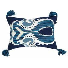 Gypsy Blue Multi Cushion