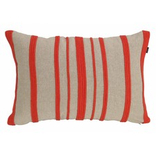 Marlowe Seville Orange Cushion