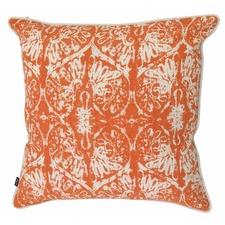 Gillie Burnt Orange Cushion