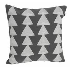 Buller Charcoal Cushion