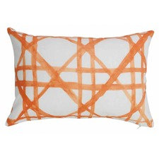 Coral Hector Cushion