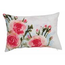 Dusty Pink Isla Jane Charity Cushion