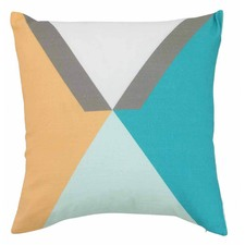 Coral Mix Torquay Cushion