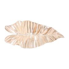 Medium Champagne Leaf Centrepiece