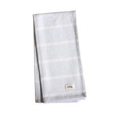 Jackson Illusion Blue Stripe Tea Towel