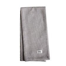 Landyn Charcoal Tea Towel