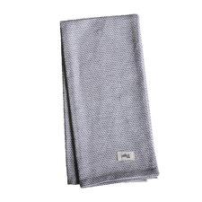 Landyn Illusion Blue Tea Towel