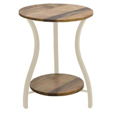 Chester Cream Side Table