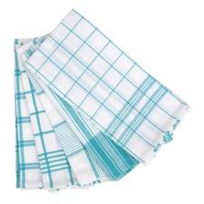 Mint Tea Towel 5 Pack
