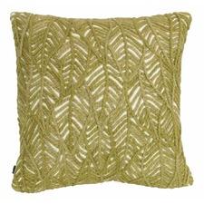 Diego Green Cushion