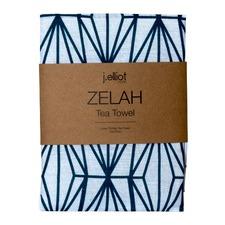 Zelah Linen Teatowel (Set of 2)