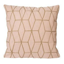 Osiris Geometric Cotton Cushion
