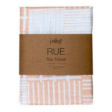 Rue Linen Teatowel (Set of 2)