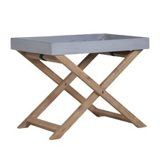 Jameson Tray Top Side table