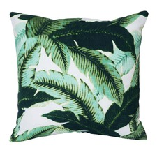 Green Juniper Forest Cushion