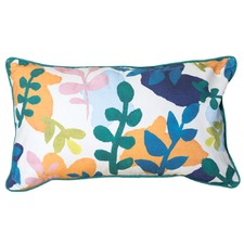 Ivy Rectangular Cotton Cushion