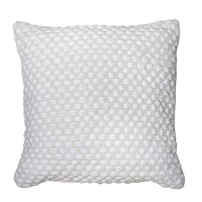 Ivory Serena Cushion