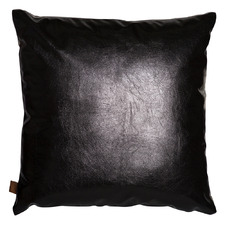 Black & Grey Parker Square Cushion
