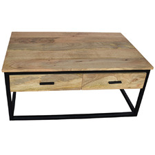 Natural Kiana Coffee Table