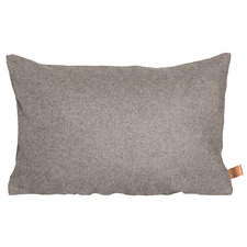 Grey Parker Rectangular Cushion