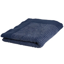 Taylor Jacquard Cotton Throw