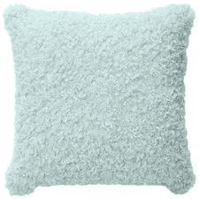 Lyla Square Faux Fur Cushion
