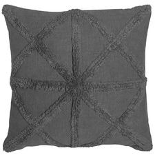 Fiona Tufted Cotton Cushion