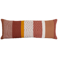 Almeria Rectangular Cotton Cushion