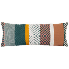 Almeria Rectangular Cotton Cushion