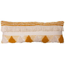 Addie Rectangular Cotton Cushion