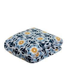 Oriana Geometric Blanket