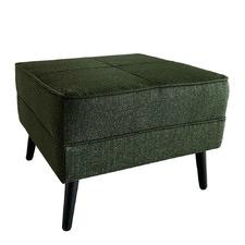 Declan Upholstered Ottoman