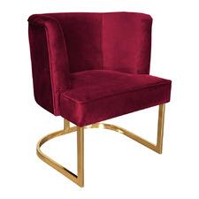 Alana Upholstered Tub Chair