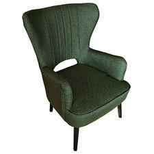 Declan Upholstered Armchair