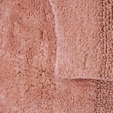 2 Piece Dawson Cotton Bath & Contour Mat Set