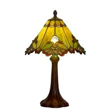 Garden Tiffany Table Light